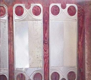 intercambiadores de calor de placas servicio